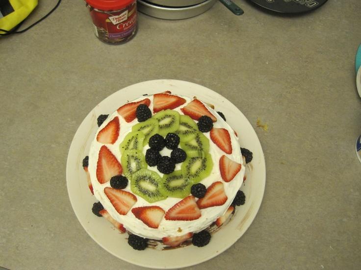 Cake Recipes Destiny 2: Made This Cake For My Boyfriend's Birthday Last Year