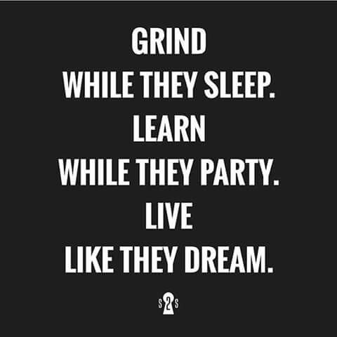 Grind Quotes 441 Best Hustlegrind Images On Pinterest  Hustle Chiffon Tops And .
