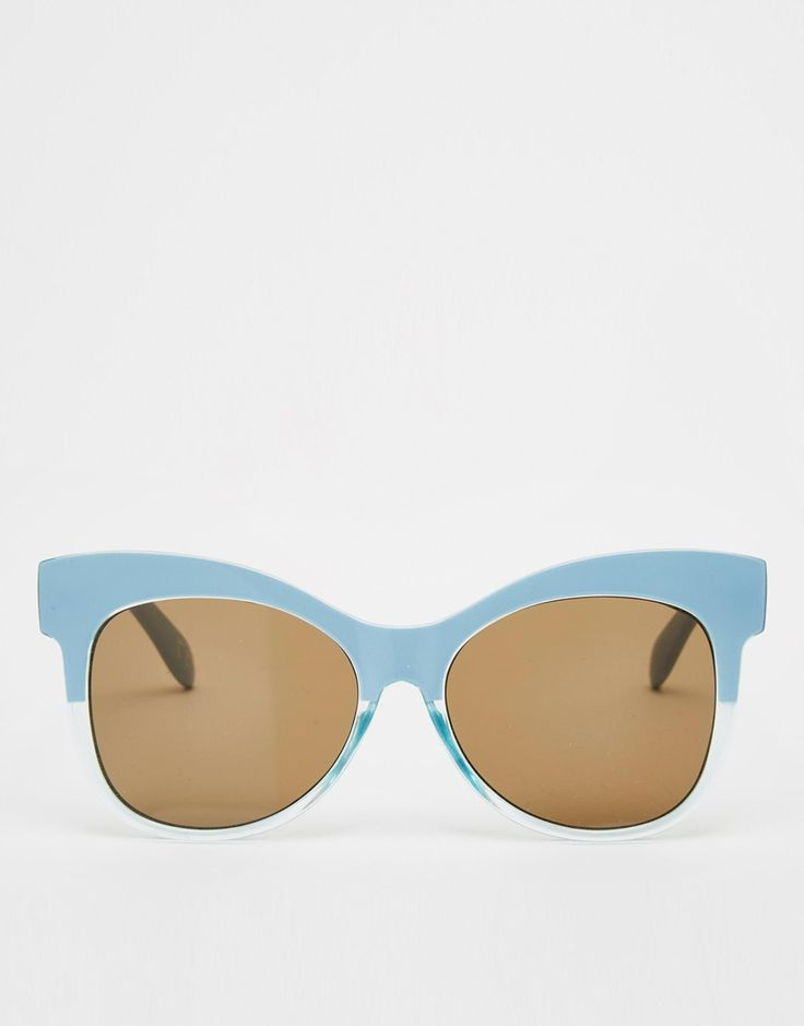 Retro Lunettes De Soleil En Métal Ladies Big Frame Sunglasses Mousse Thé En Mousse De Cuivre hMtpjAG93