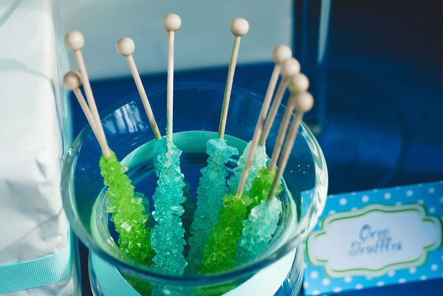 """Photo 1 of 18: Baby Shower/Sip & See """"New Little Prince Baby Shower"""" 