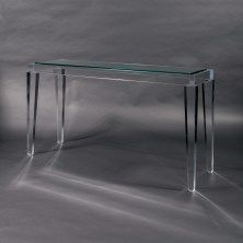 South Hampton Console, Clear