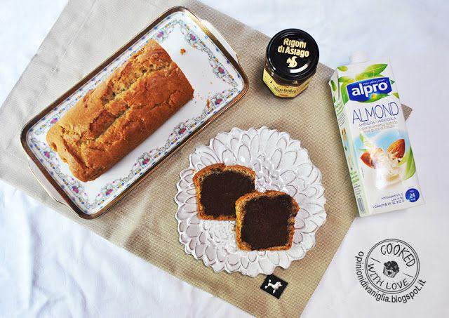 Plumcake alla Banana senza lattosio - Ricetta Bimby - Degustabox