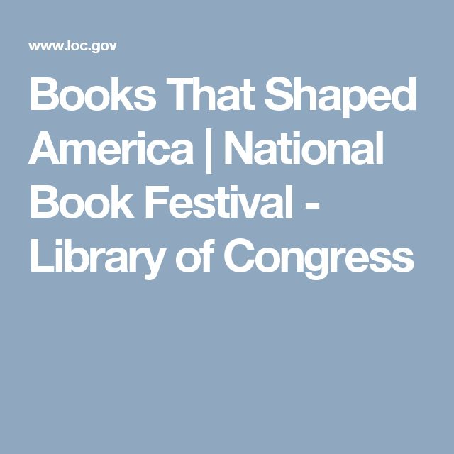 1000+ ideas about National Book Festival on Pinterest ...