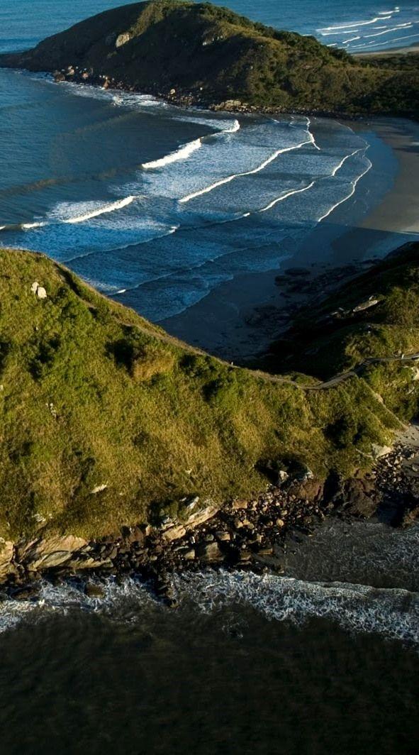 Ilha do Mel - Paraná - Brasil