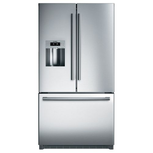 Shop latest range of Bosch Double Door Fridge online in New Zealand from top leading home appliances shop at Able Appliances Limited.