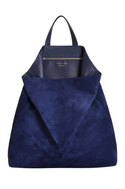 Your One-Stop Shop For Luxe, Indie Work Bags #refinery29  http://www.refinery29.com/roztayger#slide8