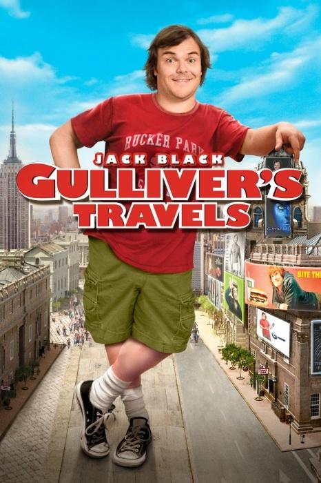 Watch Gulliver S Travels Animated Movie