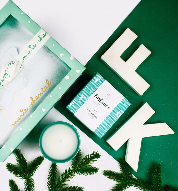 Bring the scent of winter into your home with #compagniedeprovence mint candles, organic soaps from #enfanceparis and #mariechantal soft cotton bodysuit!  #fancykids #fancykidslondon #coocooningtime #winter #cosyday #compagniedeprovence #scentedcandles #mintcandle #enfanceparis #soap #skincare #bathtime #packaging #design #mariechantal #organic #ecofriendly #forbaby #forkids #onlineshopping #musthave #trends #instamummies #london #uk