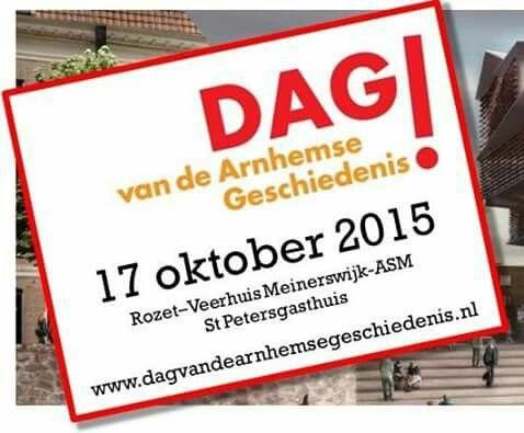17 oktober: de dag van de Arnhemse geschiedenis.