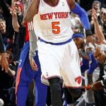 Tim Hardaway Jr.'s Hot Shooting Lifts New York Knicks Past 76ers -...