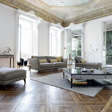 Grand canapé 3 places CONTREPOINT