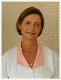 Dr. Zsuzsanna Hegel Zahnärztin Mosonmagyarovar Ungarn