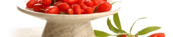 Deliciosos licuados antioxidantes de frambuesas con NingXia Red