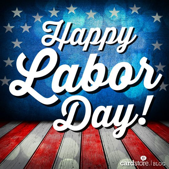 Happy Labor Day from your friends at Fleming & Riles Insurance.