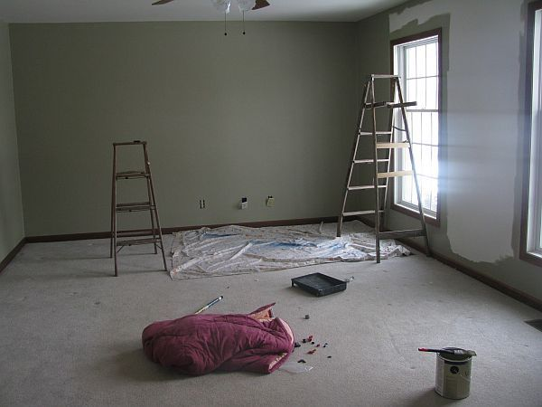 How To Prepare A Wall For Painting?