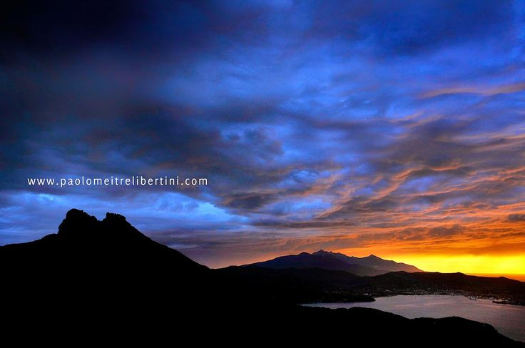 NUMEROSEDICI/blog : Fotografia di Matrimonio: Isola d'Elba Geografica