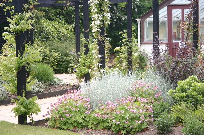 The 181 best Sensory garden ideas images on Pinterest | Landscaping ...