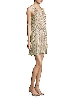 Parker Black Lucy Silk Dress