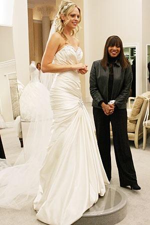 I want that Pnina Tornai Dress!