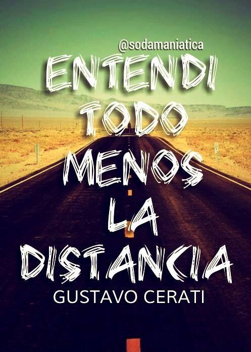 Gustavo Cerati, Puente