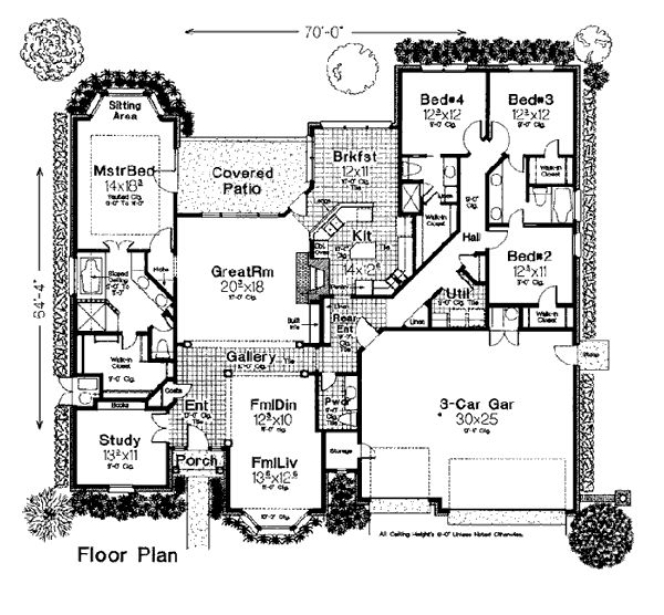european victorian house plan 98556 house plans other