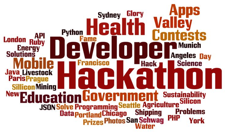 Hackathons: The Next Step in Building Better Cities?