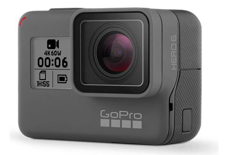 The GoPro Hero6 Black is a 4K Ultra HD action camera with built-in GPS, Wi-Fi®, an all new GP1 processor & advanced video stabilization for amazing video footage.  (y) Learn more at ➡️ https://hdvcam.net/gopro/gopro-hero6-black-review/  On sale at ➡️ http://amzn.to/2xJGNIJ  #goprohero6 #goprohero6black #hero6black #gopro  #actioncam #camcorders