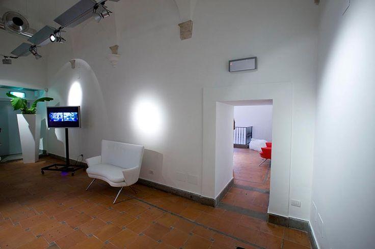 Sala Giuseppe Vasi