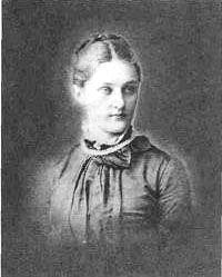 княжна Трубецкая (Самарина) Антонина Николаевна (1864 † 1901)
