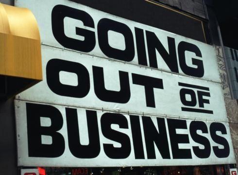 #MilwaukeeBankruptcyAttorney Company Bankruptcy