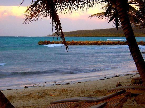 Falmouth, Jamaica!
