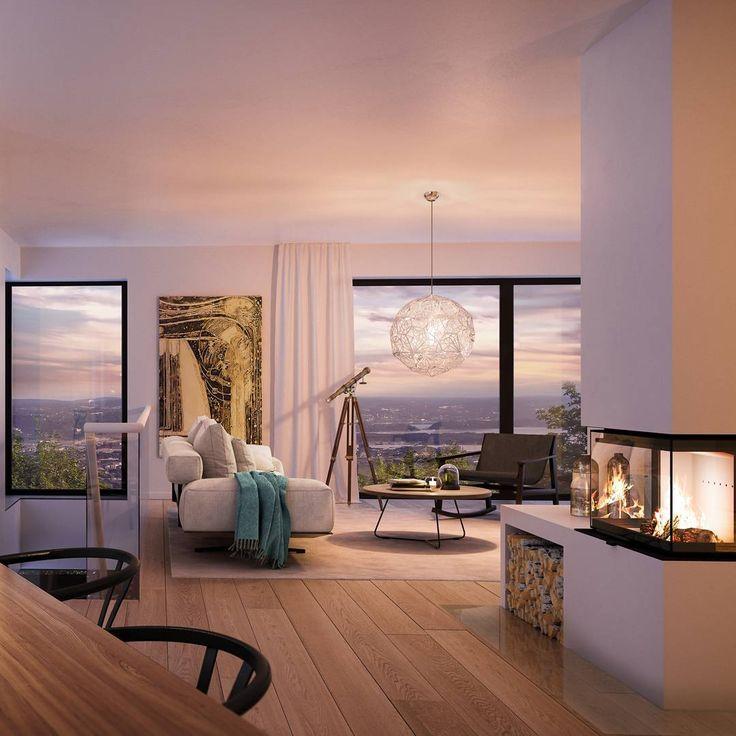 Here you see one of the 3D Visualizations we did for Fiskarhedenvillan. @millionaire.homes #fiskarhedenvillan #fireplace #livingroom #dreamplace #render_contest #render_files #3d #3dvisualization #archviz #arch #vray #vrayrender #3dstudiomax #3dsmax #autodesk #autodeskpostthis #interior #render #rendering #houzzrender #instarender #houzzrender #fabulous #amazing #works