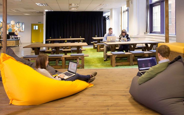 cool office space - Google Search