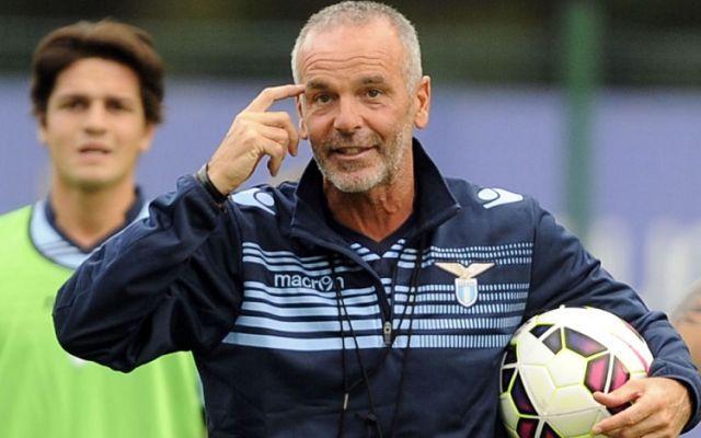 Pioli, l'uomo che ha rivoluzionato la Lazio #pioli #lazio