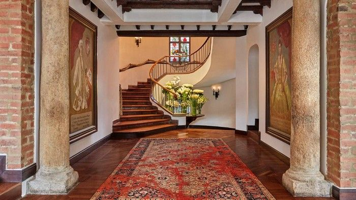 Four Seasons Hotel Casa Medina Bogotá | Hotel Interior Designs http://hotelinteriordesigns.eu/four-seasons-hotel-casa-medina-bogota-opens-in-october/ #best #luxury #hotel #interior #design