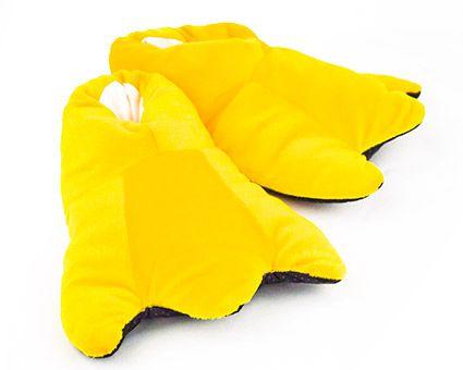 Duck Feet Slippers | Animal Slippers | BunnySlippers.com
