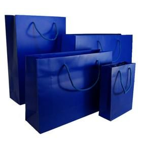 stopover and browse for matt laminated paper gift bags in bulk or wholesale our luxury