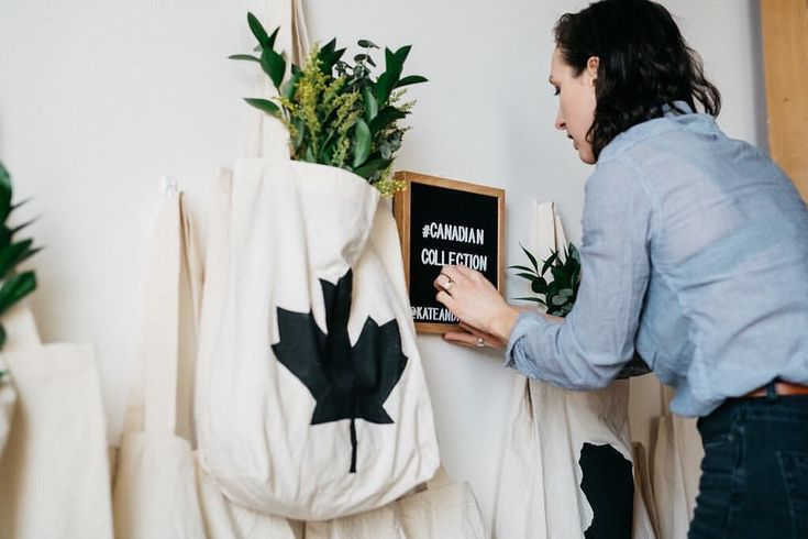 "42 Likes, 3 Comments - K A T E + N O R A H Co.®|Jenni (@kateandnorahco) on Instagram: ""Happy Thursday Canada! One week until custom orders open! ___ #canadiancollection #kateandnorahco…"""