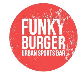 Funky Burger is located in Tapiola, Espoo. Come check out our premium burgers and enjoy the hottest sports of the day on our screens! #Espoo #Tapiola #finland #funkyburger #ravintola #restaurant | funkyburger.net
