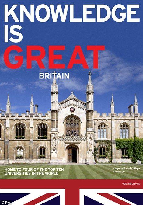 Is Britain Great or Broken? Critics accuse Cameron of ...