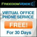 Virtual Office Phone Service - Free 15 Day Trial!