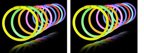 "[$6.29 save 22%] Amazon #LightningDeal 70% claimed: 8"" LumiStick Brand Glowsticks Glow Stick Bracelets Mixed Col... #LavaHot http://www.lavahotdeals.com/us/cheap/amazon-lightningdeal-70-claimed-8-lumistick-brand-glowsticks/171392?utm_source=pinterest&utm_medium=rss&utm_campaign=at_lavahotdealsus"