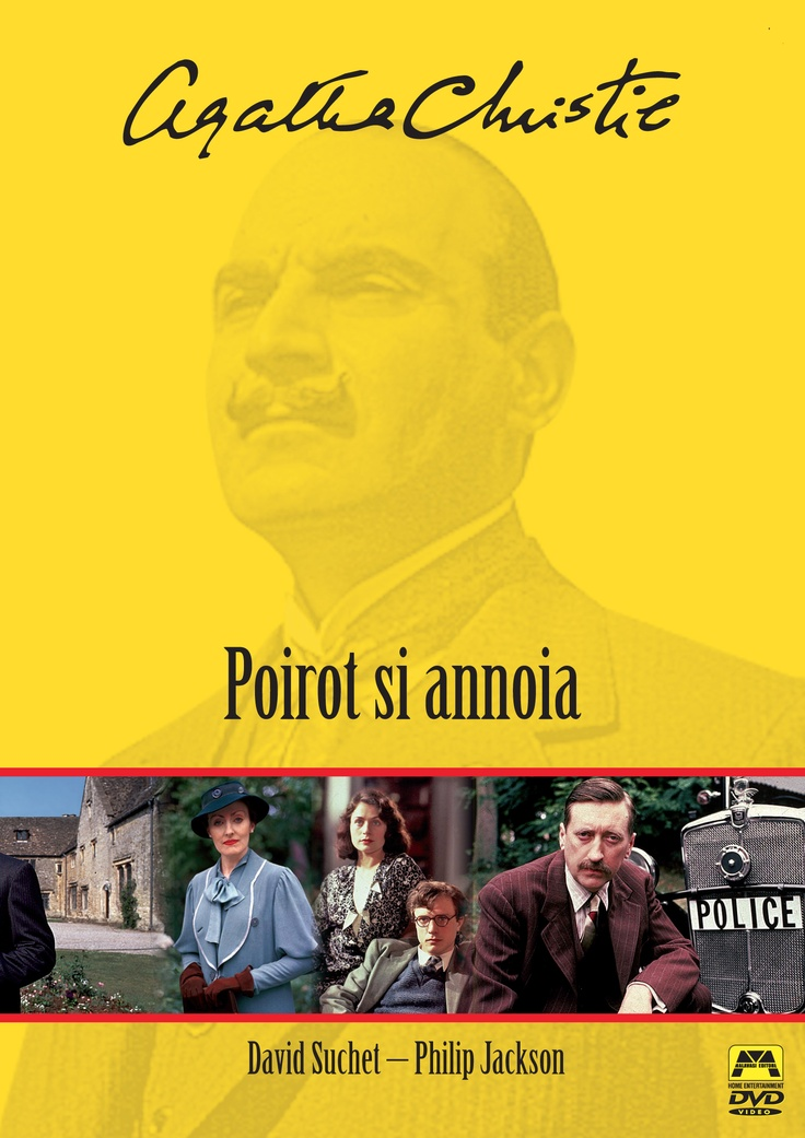 """""""Poirot si annoia"""""""
