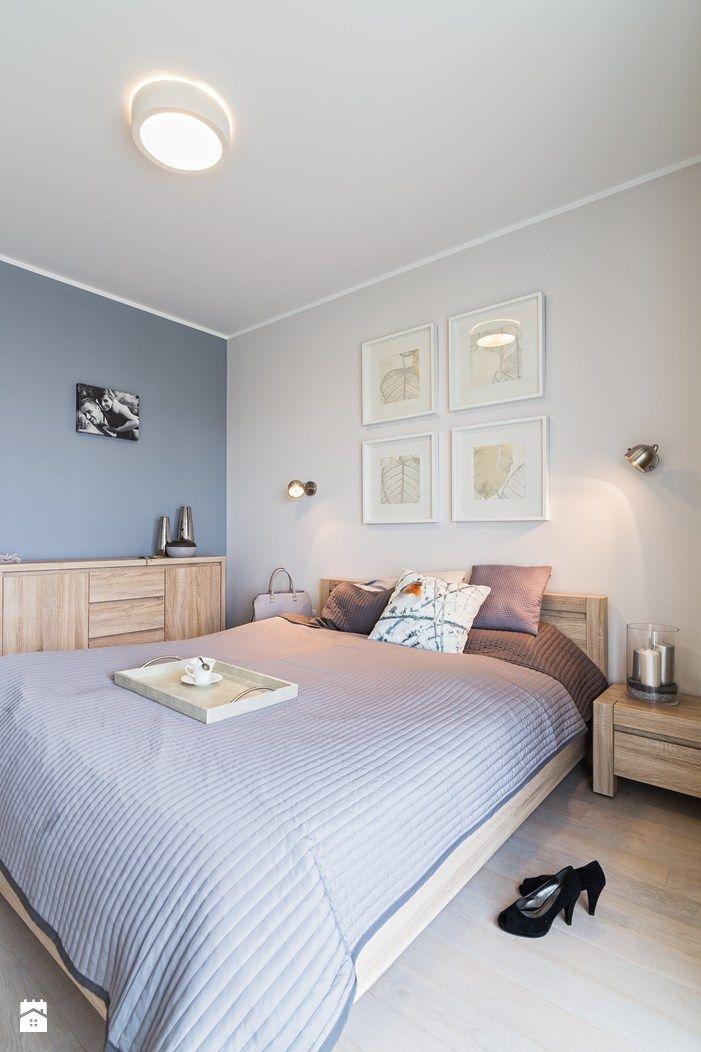 Wystrój wnętrz - Sypialnia - pomysły na aranżacje. Projekty, które stanowią prawdziwe inspiracje dla każdego, dla kogo liczy się dobry design, oryginalny styl i nieprzeciętne rozwiązania w nowoczesnym projektowaniu i dekorowaniu wnętrz. Obejrzyj zdjęcia! - strona: 10