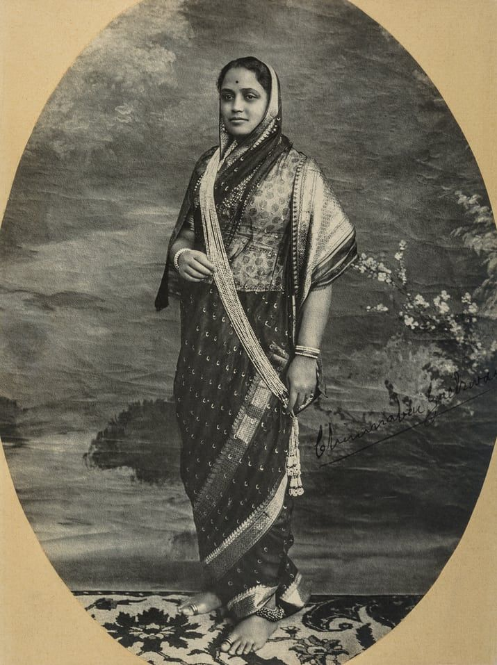 'Maharani Chimnabai, wife of Maharaj Sayajirao Gaekwad III, and grandmother to the future Rajmata Gayatri Devi, was the Maharani of the princely state of Baroda, one of only five princely states to be granted a 21-gun salute by the British. A committed nationalist, her dedication to the cause of female empowerment led to Baroda becoming the first state to discard the system of purdah. The first president of the All India Women's Conference (she was invited to the post by Sarojini Naidu), she…