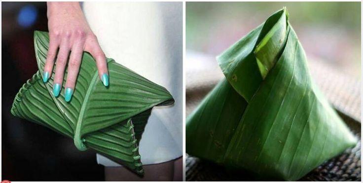 Tuai Kritikan di Asia, Tas Hermes Ini Dinilai Mirip dengan Bungkus Nasi Lemak