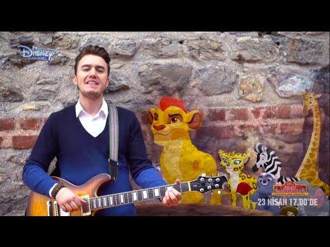 Aslan Koruyucular - Mustafa Ceceli ile Karaoke - YouTube