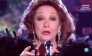 Nos deja Marifé de Triana a los 76 años   http://www.telecinco.es/quetiempotanfeliz/homenajes/deja-Marife-Triana-anos_2_1558230064.html