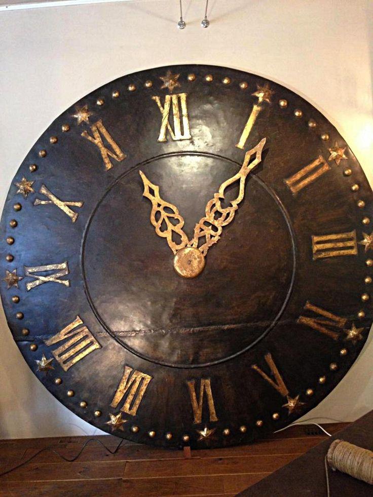 Cadran d'Horloge XXl