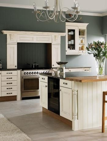 Victorian kitchen a collection of ideas to try about for Townhouse kitchen ideas